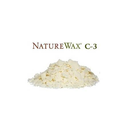 Naturewax C3 Soy Candle Wax