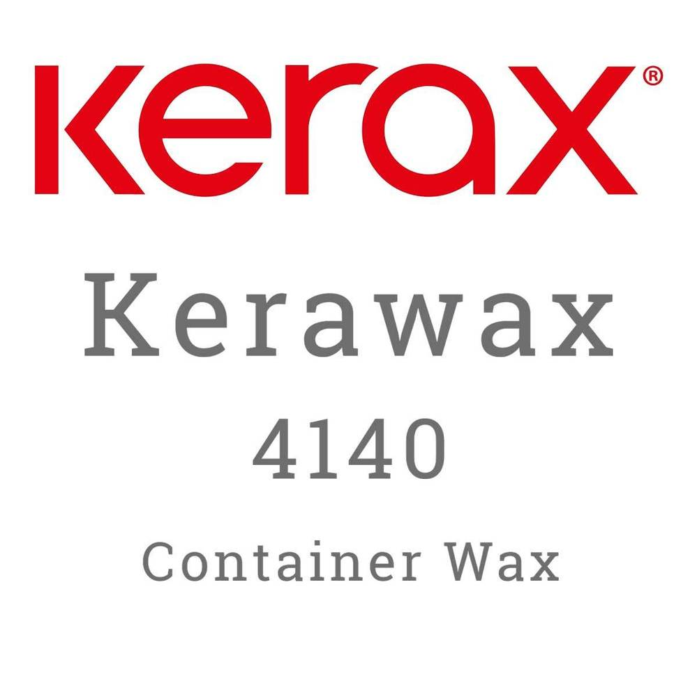 Kerax 4140 Container Candle Wax