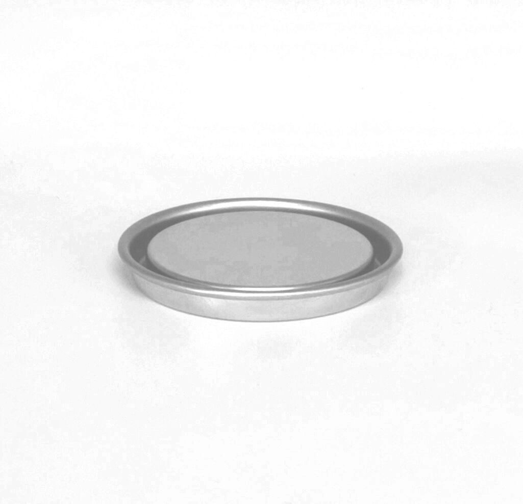 Candle Tin Lid
